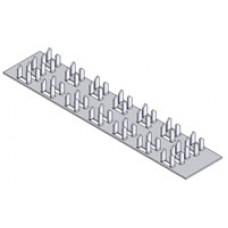 Гвоздевая пластина 105х180 (шип Н=8 мм) (1 шт)