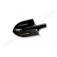 Лопата штыковая с ребром жесткости (1 шт)